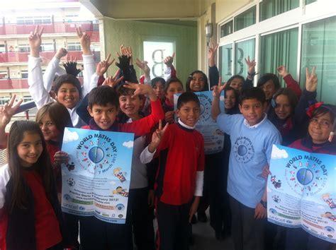 wmdesp: Desde el Instituto Simón Bolivar de Toluca