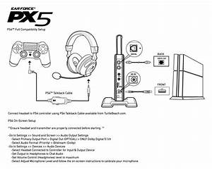 Surround Sound Wiring Diagrams With Cable