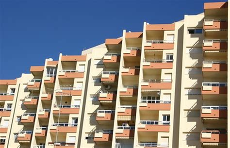 Types of Residential Buildings Sapling com