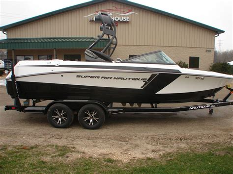 Nautique Boats Models by Nautique Air Nautique 230 Boats For Sale Boats