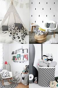 Deco Scandinave Chambre Bebe : scandinave nordique deco chambre bebe ~ Melissatoandfro.com Idées de Décoration