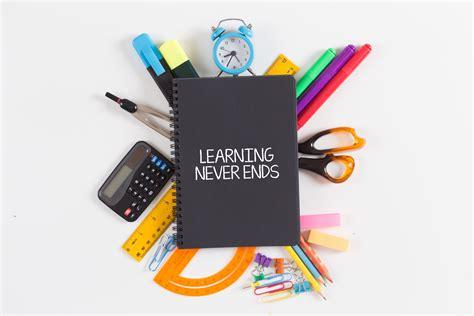 Developing the Habit of Lifelong Learning | SSC Coaching
