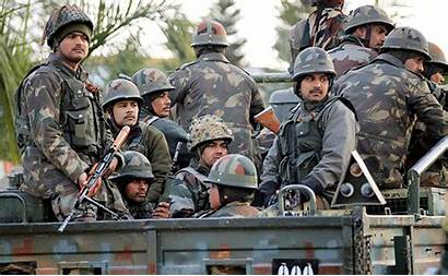 Army Attack Camp Jammu Terror Killed Alert