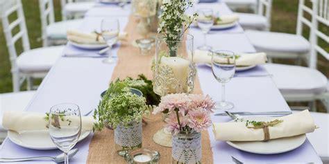 Blumen Hochzeit Dekorationsideenwinter Hochzeit Dekoration tischdeko zur hochzeit ideen aequivalere