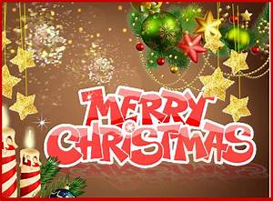 30 Merry Christmas and Happy New Year 2018 Greeting Card ...  Merry