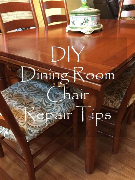 Chair Upholstery Repair by Best 25 Chair Repair Ideas On Upholstery
