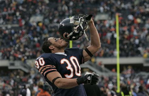 bears brown mike players chicago history tribune ever
