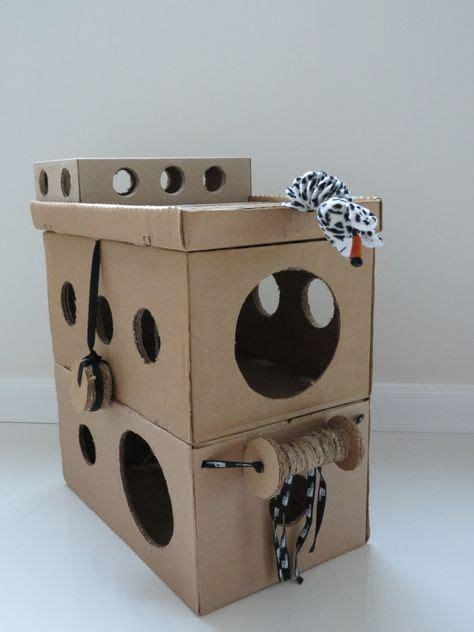 katzenspielzeug basteln ideen katzenspielzeug selber basteln ideen anregungen f 252 r tolle spielsachen katzen