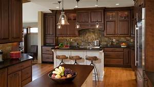 Kitchen House Interior Design Wallpapers