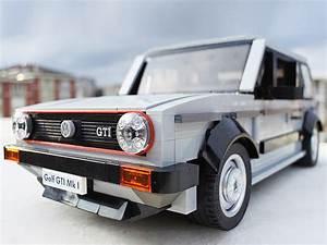 Auto 16 : vw golf 1 gti lego bausatz update ~ Gottalentnigeria.com Avis de Voitures