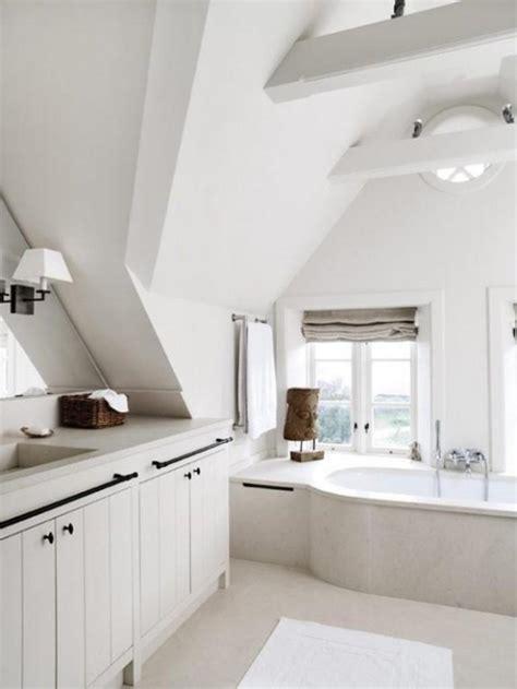 30 Superb Scandinavian Bathroom Design Ideas  Rilane