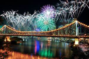 New Year's Eve Brisbane ideas guide to events