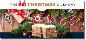 Join the Big Christmas Giveaway at Roxy Palace, win $10k ...