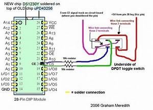 Suzuki Smash Cdi Wiring Diagram
