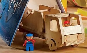 Holz Zum Bauen : kipper selber bauen holzspielzeug krippen ~ Lizthompson.info Haus und Dekorationen