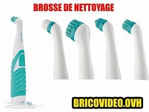 Brosse De Nettoyage : brosse de nettoyage electrique lidl silvercrest 6v test ~ Melissatoandfro.com Idées de Décoration