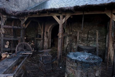 game thrones gallery winterfell forge
