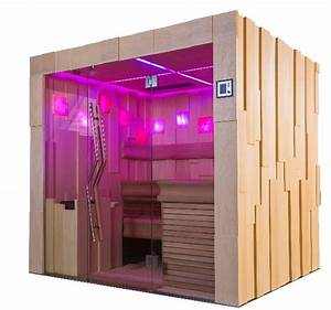 Sauna Für 2 Personen : sauna premium l f r bis drei personen ~ Orissabook.com Haus und Dekorationen