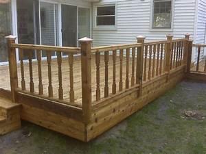 Deck Designs Deck Design Simple Easy And Smart Deck Designs