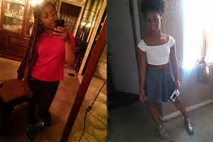 police seek missing  year  north philly girl