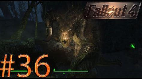 Fallout 4: Parte 36 (Muy Difícil) Museo de Brujería MÁS