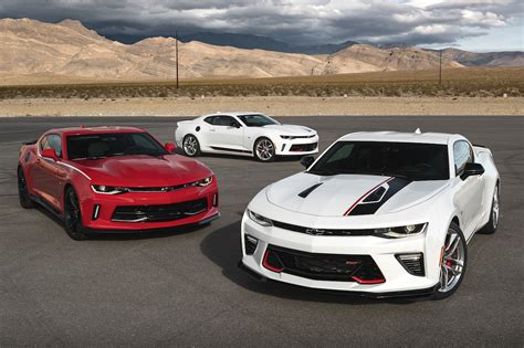 chevy unleashes  battalion  performance parts