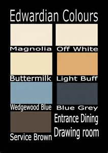 interior color schemes for homes from drawing room to everyday living room the edwardian