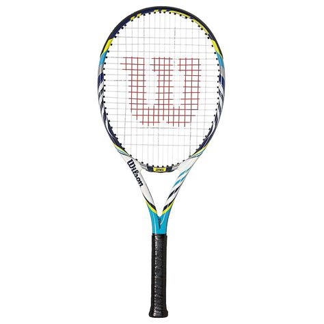 Wilson Juice 24 Junior Tennis Racket - Sweatband.com