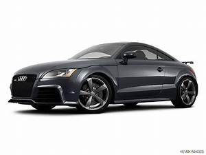 Audi TT RS 2013: diabolique Audi