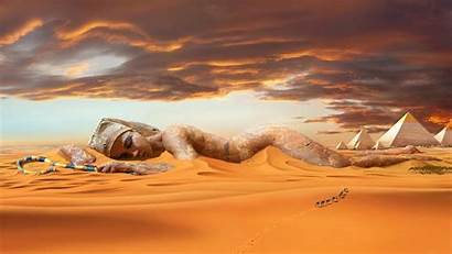 Egypt Background Wallpapers Egyptian Backgrounds Landscape