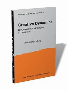 Creative Dynamics  Diagrammatic Strategies In Narrative