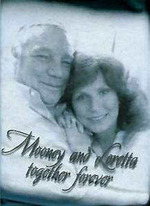 Oliver Vanetta Lynn Jr and Loretta Webb