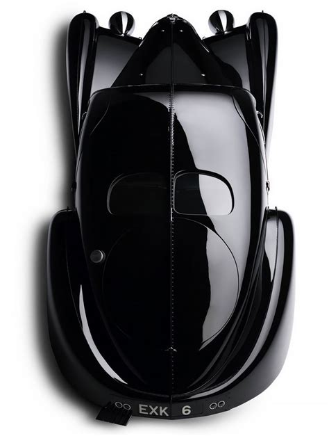However, ralph lauren's 1938 bugatti 57sc atlantic coupe is certainly originally designed by jean bugatti — son of the brand's founder, ettore — this is clearly a magnificent automotive masterpiece. Photos Of The Magnificent 1938 Bugatti Type 57SC Atlantic Coupe From The Ralph Lauren Collection