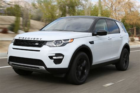 Land Rover Discovery Sport 2019 by 2019 Land Rover Discovery Sport New Car Review Autotrader