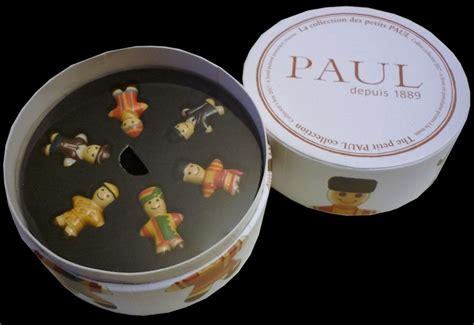 les petits paul  feves brillantes boulangerie paul
