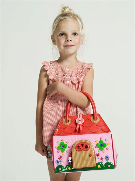 Oilily Fairy Tale Bag  Kids  Kids Bags, Kids Clothing