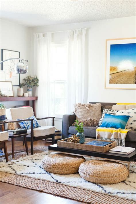 tips    master layering rugs