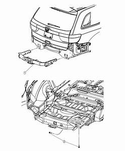 Diagram  Jeep Cherokee Trailer Tow Wiring Kit 7 Way Round