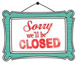 office will be closed sign template notice nasc office closed 9 13 may 2016 nasc ireland