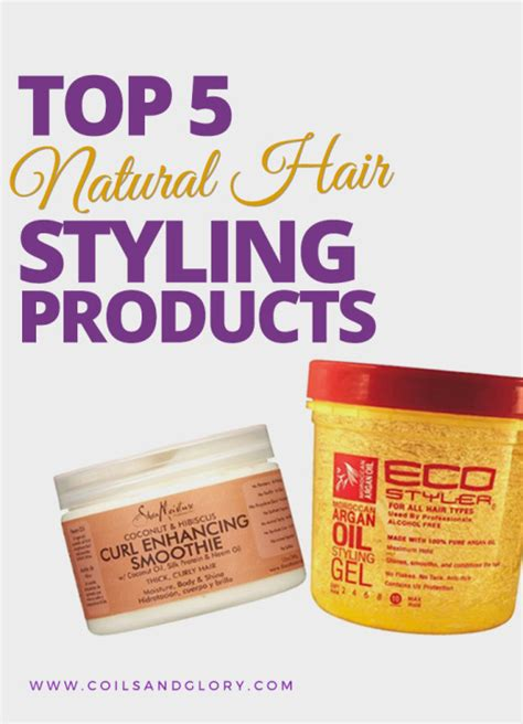 best styling hair products top 5 hair styling products coils 2688