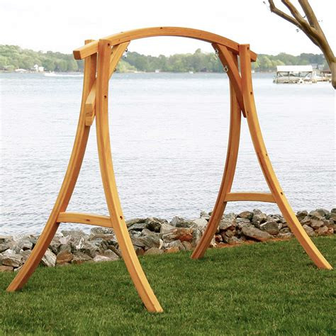 Swings And Hammocks by Cypress Swing Stand On Sale S 2st