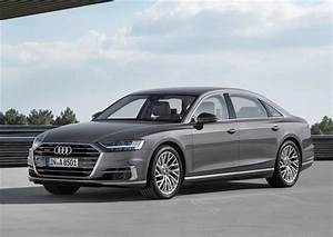 Audi A4 Hybride : hybride rechargeable l audi a8 devient le troisi me mod le e tron ~ Dallasstarsshop.com Idées de Décoration