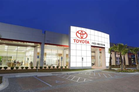 Fred Toyota by Fred Toyota Of Charleston Car Dealers