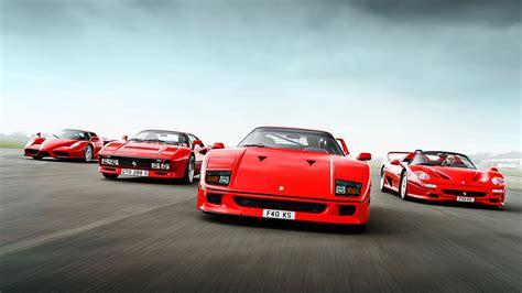 Enzo New Ferrari Wallpapers, Ferrari Wallpapers