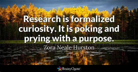 zora neale hurston research  formalized curiosity