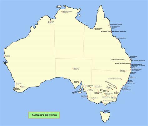 Carte Australie Ville by Carte Australie Vierge Noms Villes Carte Vierge De L