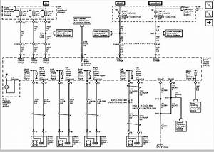 Wiring Diagram For 07 Gmc Tc5500 Trailer Light