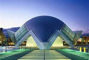 city college of arts and sciences // santiago calatrava