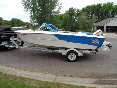 Marquis Boats by Marquis Barracuda 1976 For Sale For 6 600 Boats From