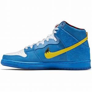 Nike SB x Familia Dunk High Premium SB Shoes